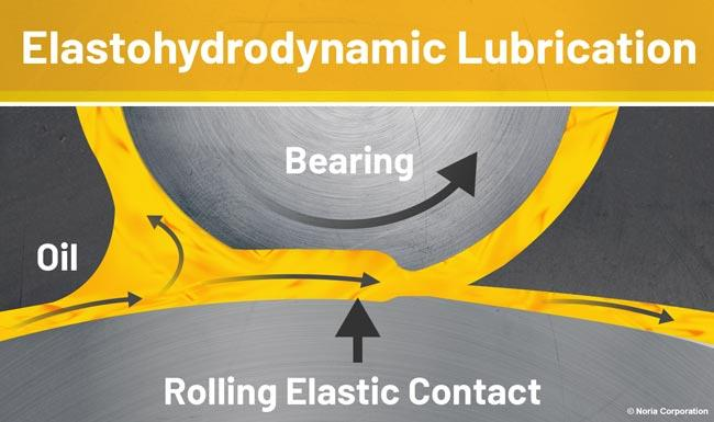 Elastohydrodynamic Lubrication