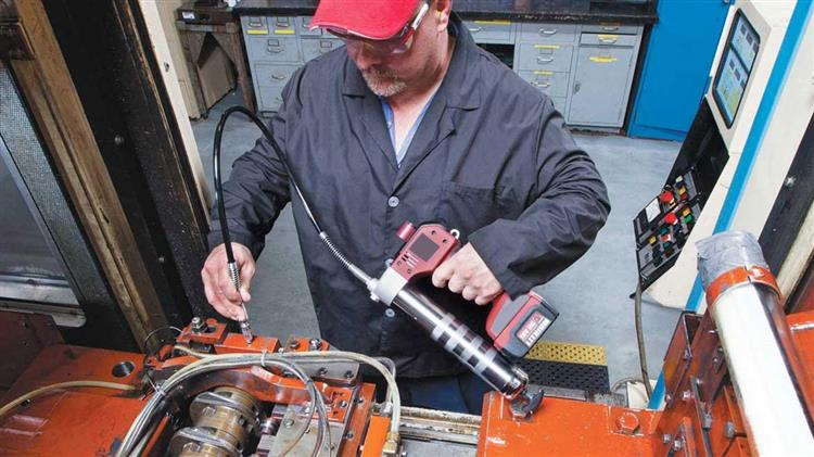 Getting the Most from Lubrication Personnel