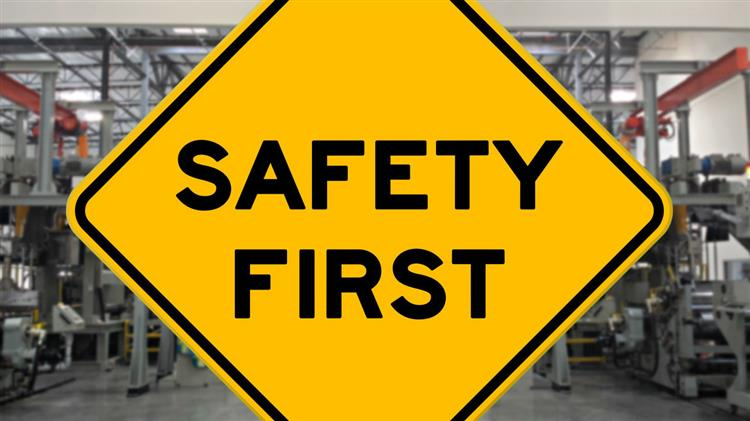 Maintenance Safety: A Proactive Approach for Industrial Professionals