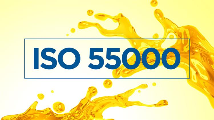 Will ISO 55000 Change the Definition of Lubrication Excellence?