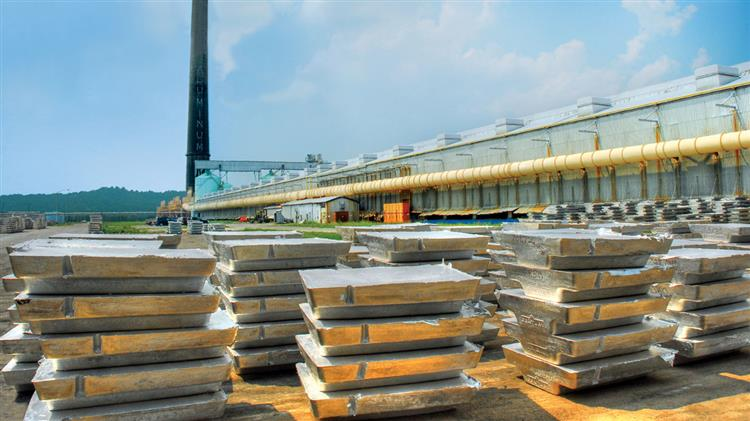 Reliability Case Study at Aluminum Plant