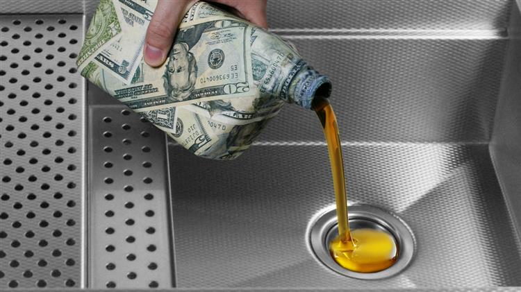 5 Ways to Reduce Lubricant Spending