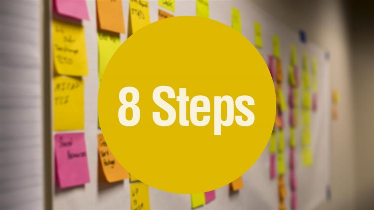Eight Steps to Better Kaizen Results
