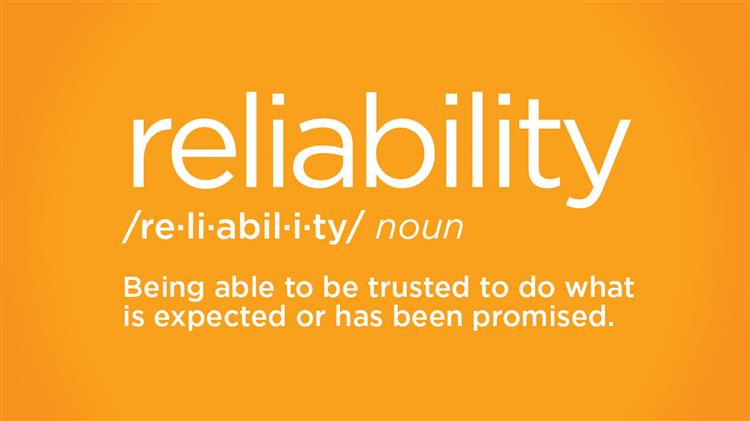 What is reliability and asset management?