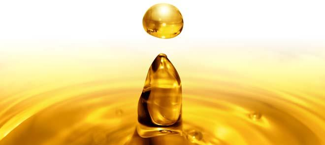 Water In Oil Contamination