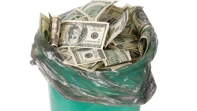 Image result for Reducing Waste for Cash