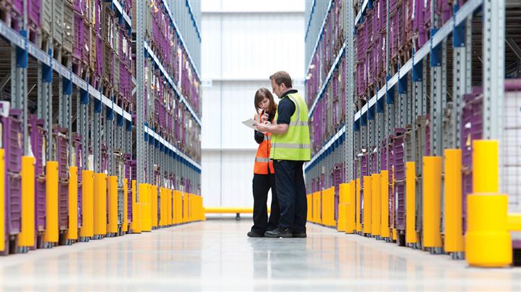 How and Why to Maintain a Safe Warehouse