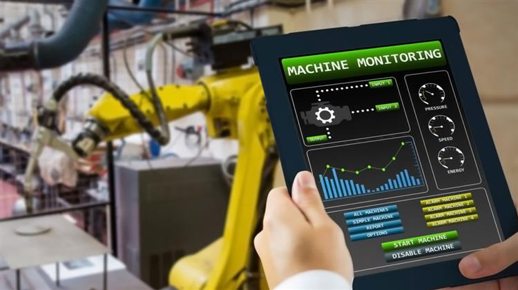 3 Factors Driving Industry 4.0