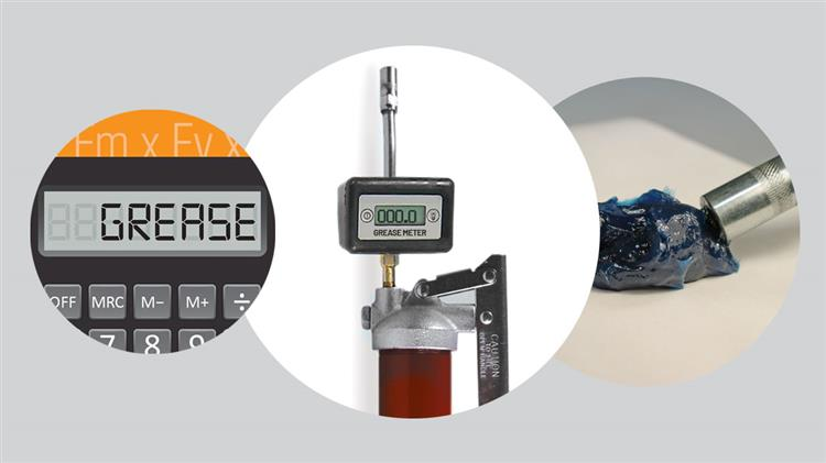 How to Calibrate New Grease Guns