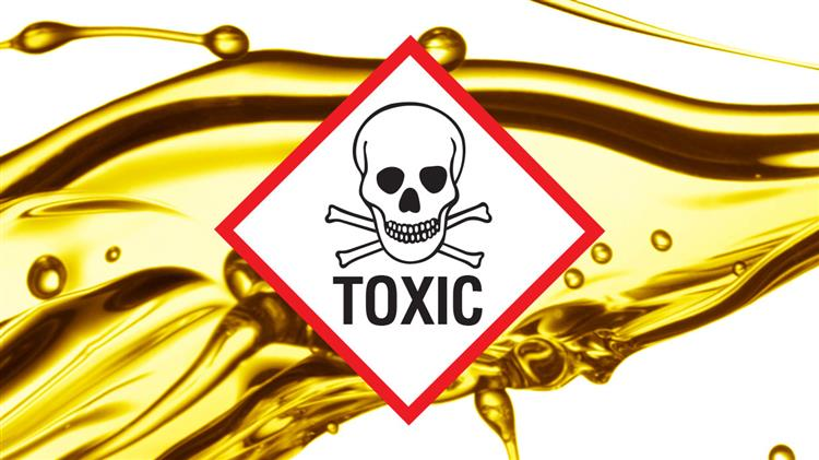 What You Should Know About Lubricant Toxicity