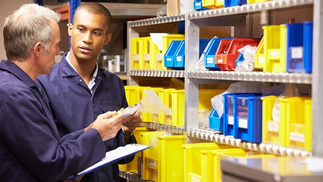4 Tips for Better Inventory Management