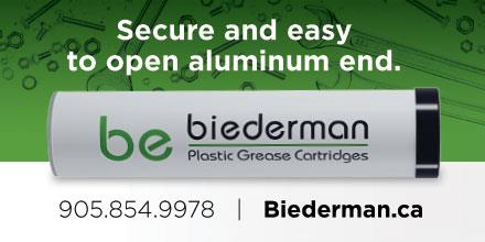 Keep Your Grease Clean and Contaminant Free