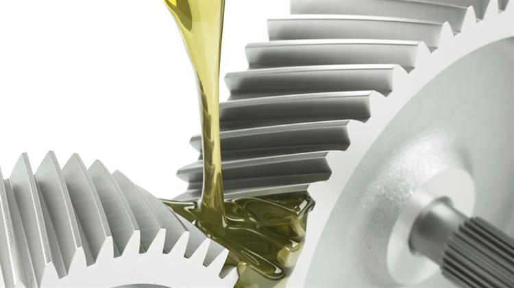 Synthetic Gear Oil Selection Guide