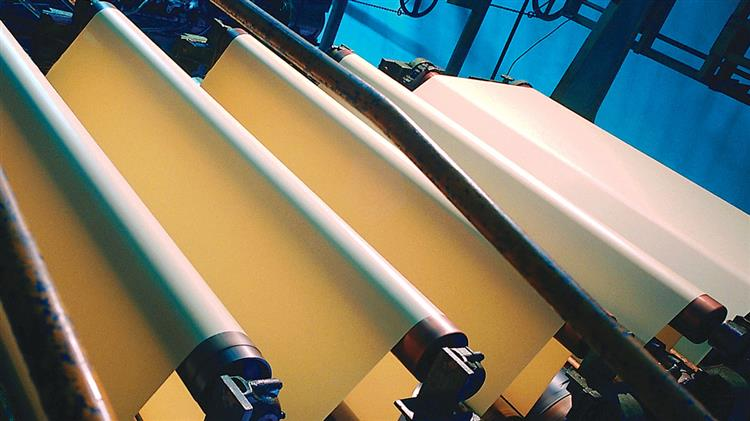Best Practices for Lubricating Paper Machines