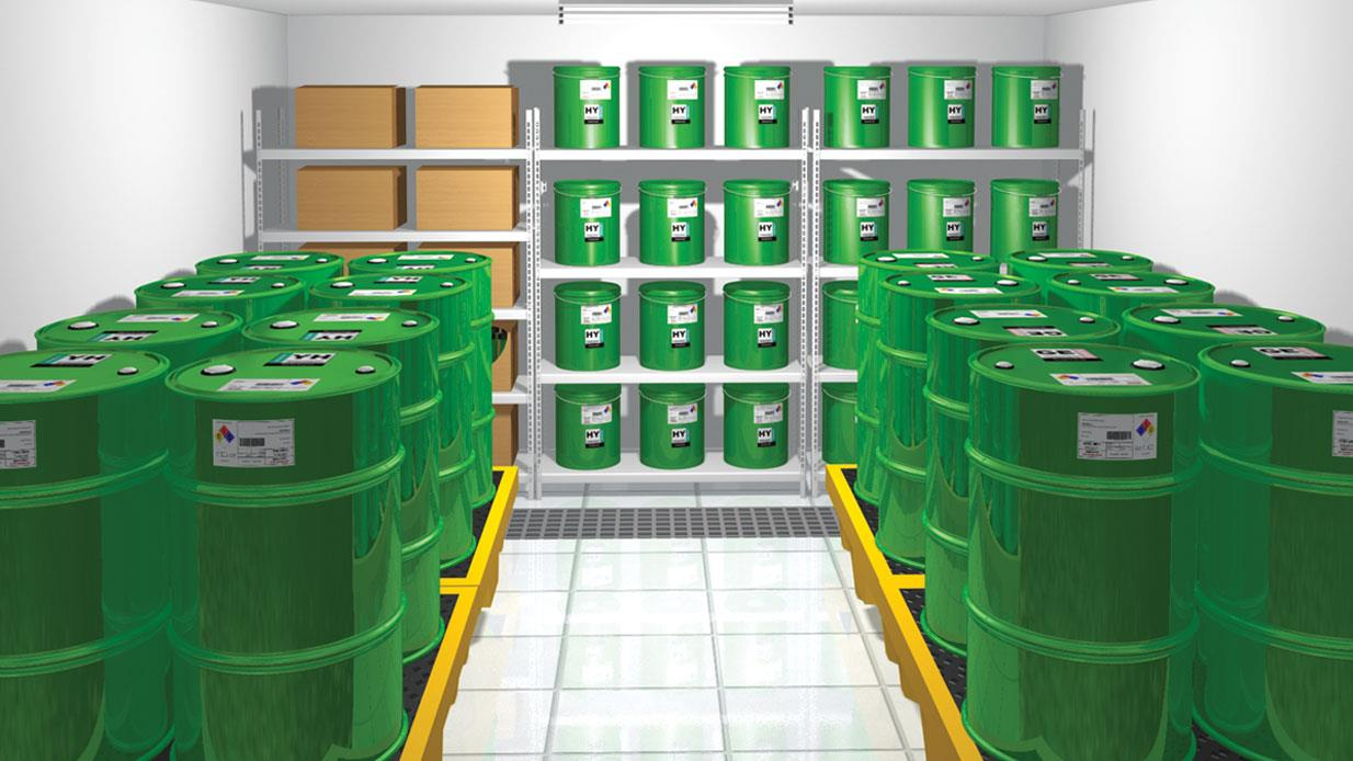 Lubricant Storage Life Limits - What Is the Standard?