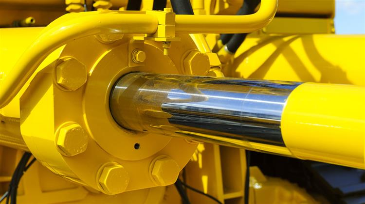 Hydraulic Cavitation Wear Explained and Illustrated