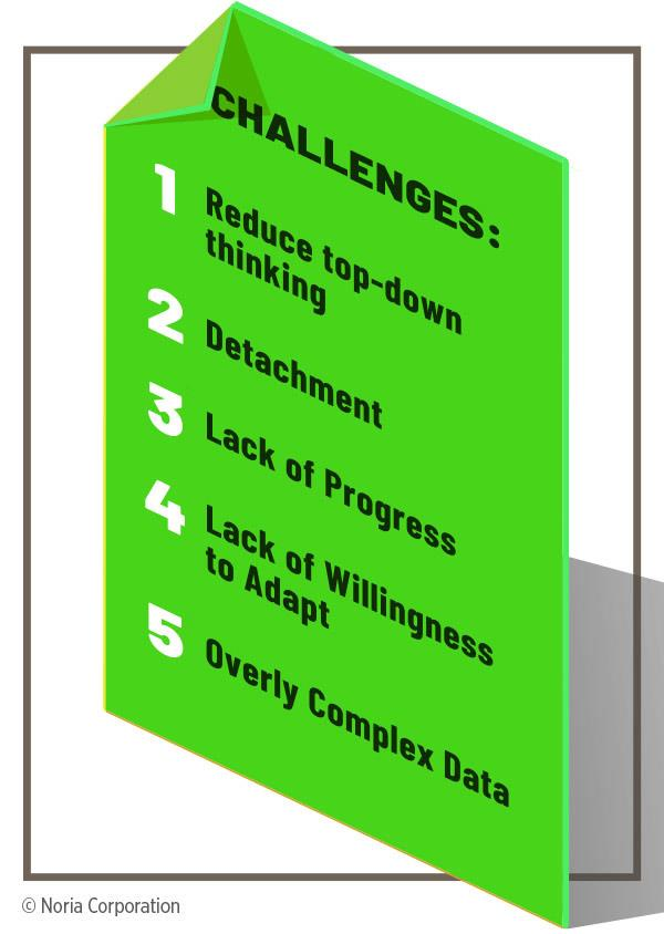 Operational Excellence Challenges