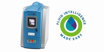 Rapid On-site Testing Of Wear Metals In Oil, When You Need It