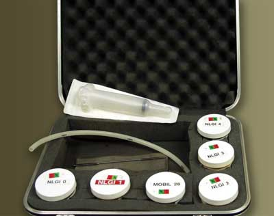 TXU Grease Test Kit