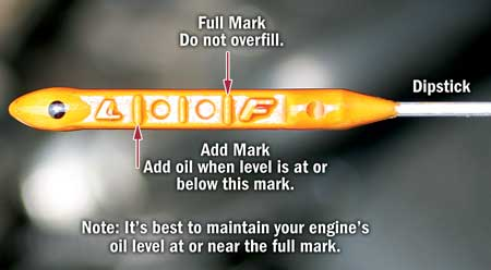 dipstick oil analysis how to check oil dipstick oil analysis how to check oil