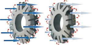 Coillection Plates