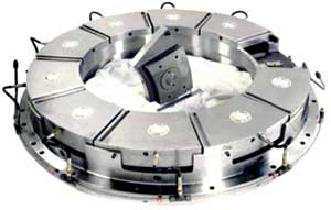 Pivoted Pad Thrust Bearing