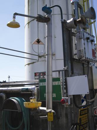 Wireless solution improves safety at Boise paper mill