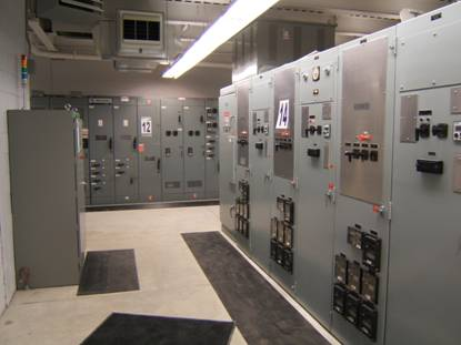 Energy Efficient Automation Helps Generate Electricity