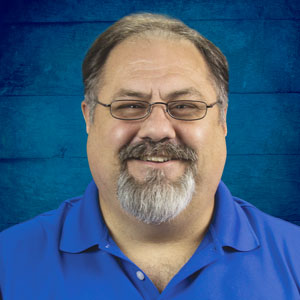Chris Endruhn - Instructor/Developer, Reliability Solutions