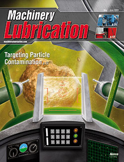 Machinery Lubrication - Cover - 5/2008