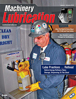 Machinery Lubrication - Cover - 1/2010
