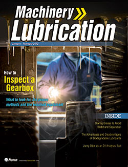 Machinery Lubrication - Cover - 2/2012
