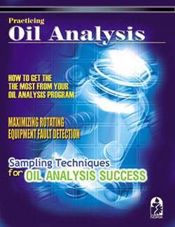 Practicing Oil Analysis - Cover - 3/1999