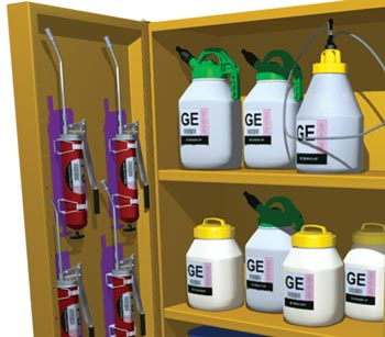 Lubricant Storage Don T Miss Your Opportunities To Improve