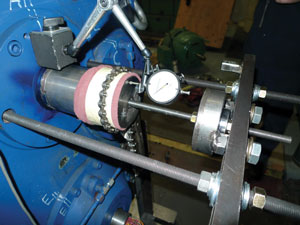 How to Inspect a Gearbox