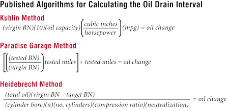 How to Optimize Oil Change Intervals in Heavy-Duty Vehicles