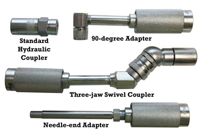 The Grease Gun Applications Uses And Benefits