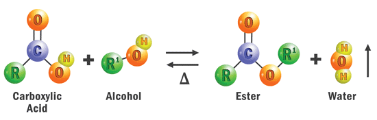 Synthetic Esters: Engineered to Perform