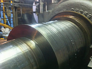 Wire Wooling Bearing Failure A Case Study