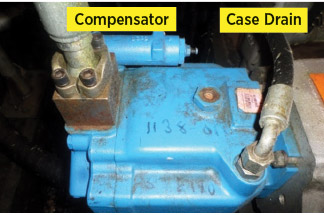 Troubleshooting Hydraulic Pumps