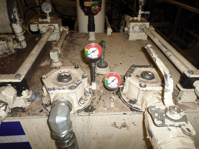 5 Steps for More Effective Hydraulic Troubleshooting