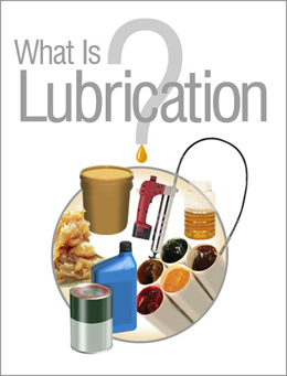 What Is Lubrication